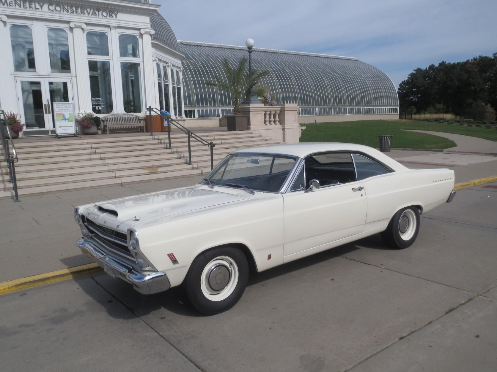 1966 Ford Fairlane