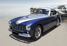 1949 Ferrari 166 Inter Berlinetta