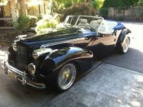 1940 Packard Darrin