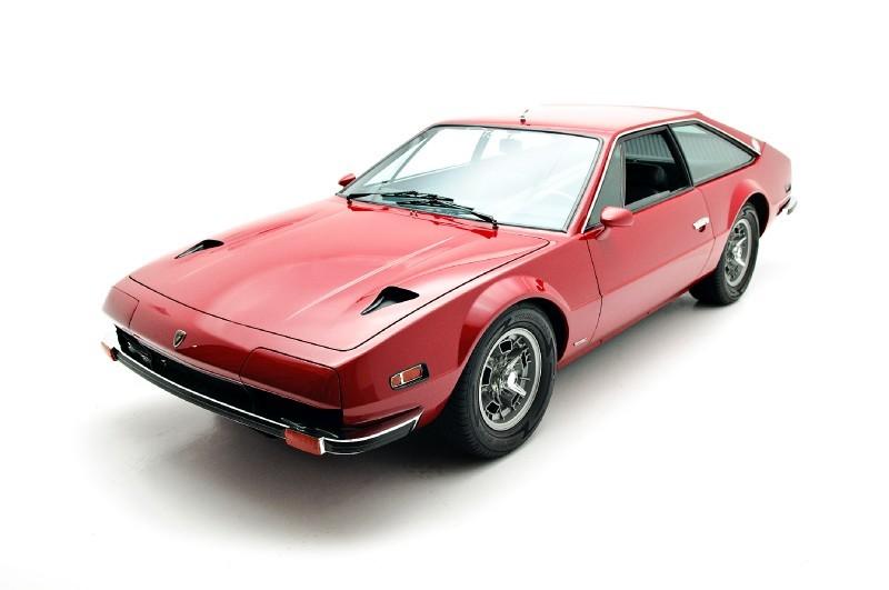 1971 Lamborghini Jarama GT