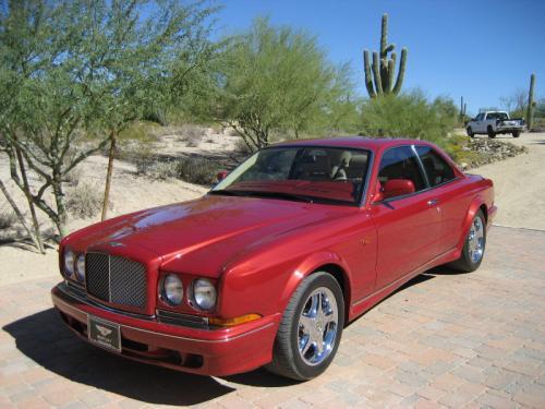 2000 Bentley Continental R
