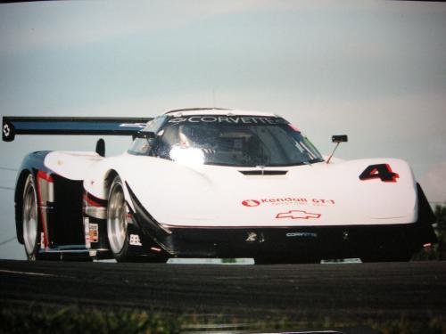 1984 Lola Corvette Racecar