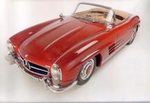 1961 Mercedes-Benz 300 SL