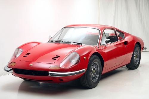 1973 Ferrari 246 GT Dino