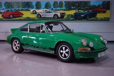 1973 Porsche Carrera