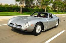 1966 Bizzarrini Strada 5300