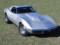 1968 Chevrolet L-88 Corvette