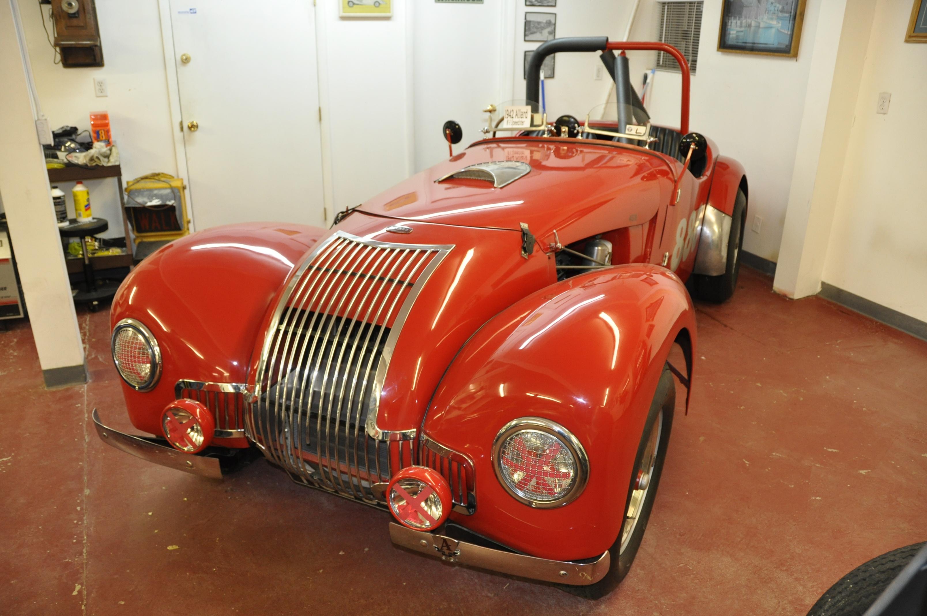 1947 Allard K-1