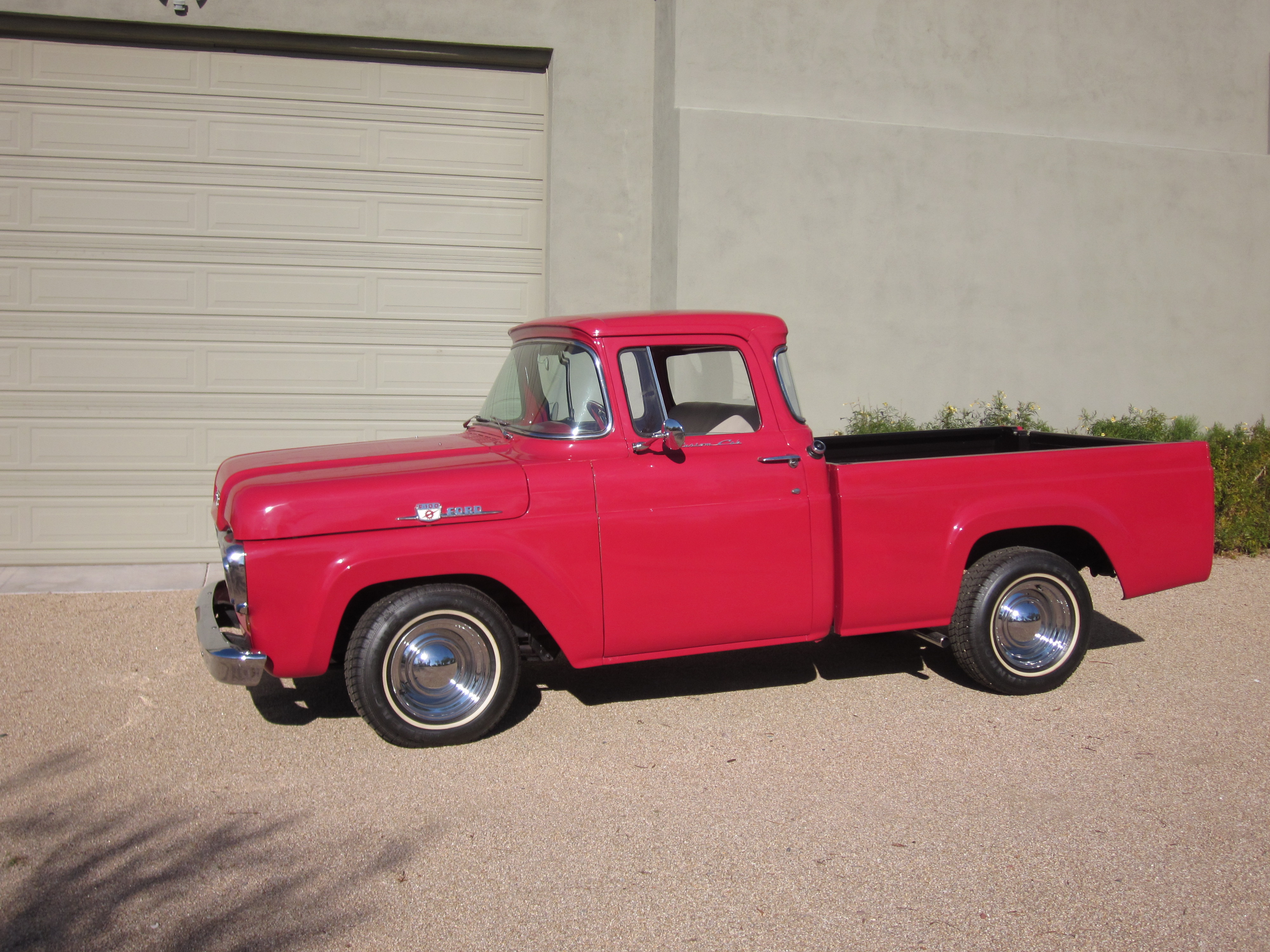 1959 Ford Truck