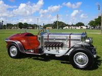 1928 Rolls - Royce Thunderbolt