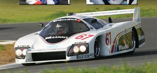 1984 Mazda Lola