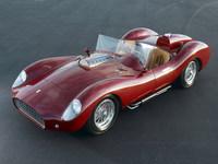 1959 Ferrari SPCON