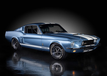1967 Ford Shelby GT500