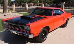 1969 Dodge Superbee