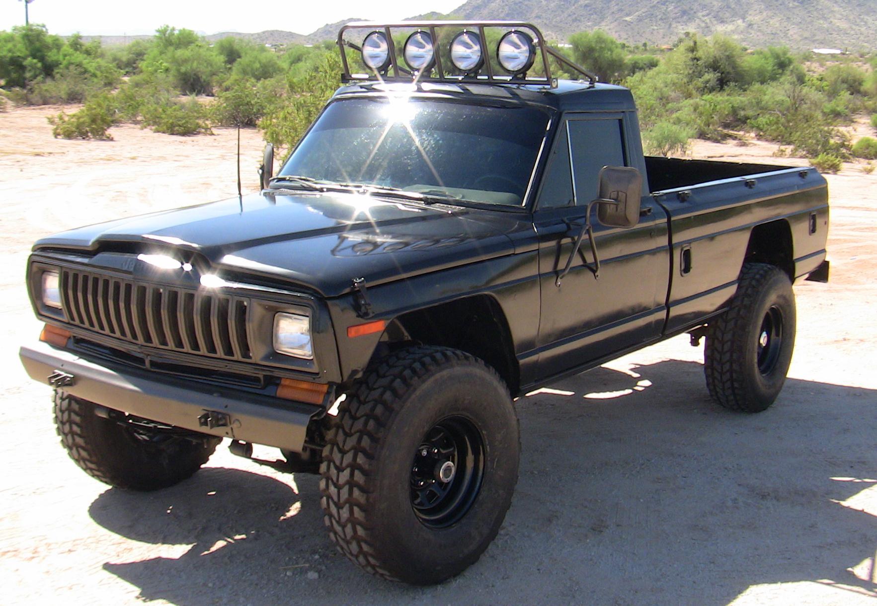 1984 American J10