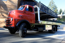1949 Dodge 2 1/2 Ton