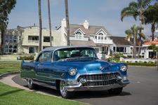 1955 Cadillac Deville Custom