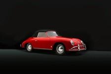 1957 Porsche 356 T1