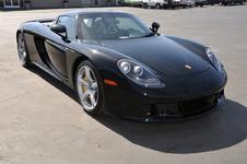 2005 Porsche GT