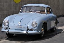 1959 Porsche 356 T2