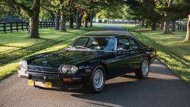 1976 Jaguar XJS V-12