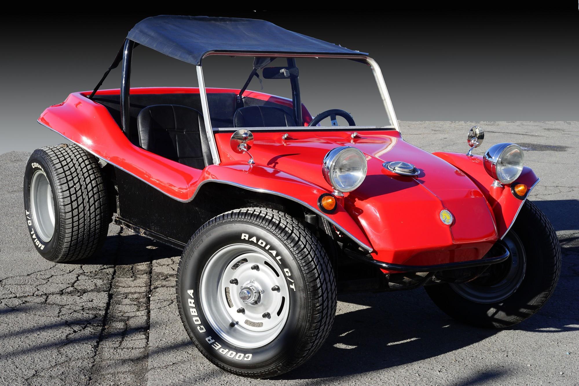 1965 Volkswagon Beetle