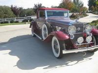 1931 Cadillac Fleetwood V12