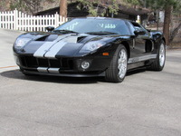 2006 Ford GT 2500 miles