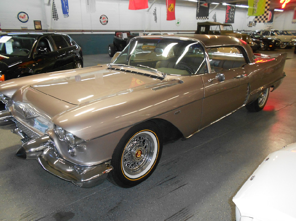 1957 Cadillac El Dorado Brougham