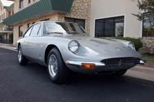 1970 Ferrari 365 2+2