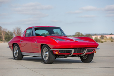 1963 Chevrolet Corvette Split Window F/I