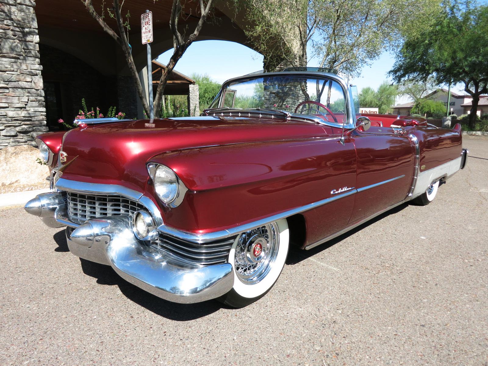 1954 Cadillac El Dorado