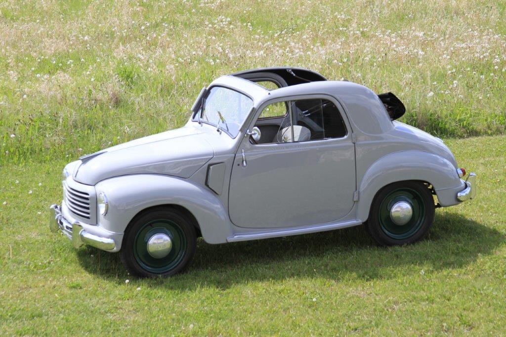 1949 Fiat Topolino