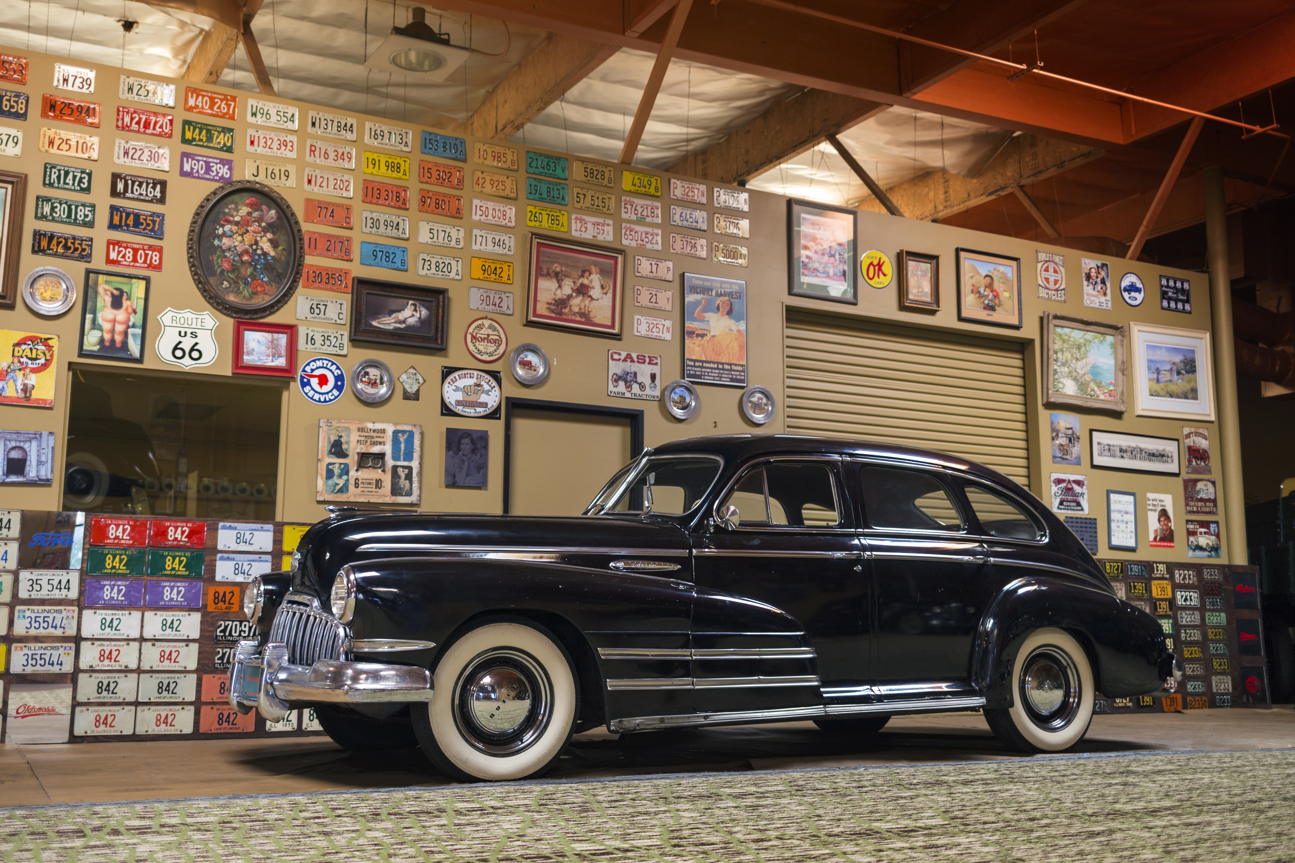 1942 Buick 41 Special