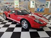 2005 Ford GT First 20 Lottery