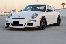2007 Porsche GT3 R/S