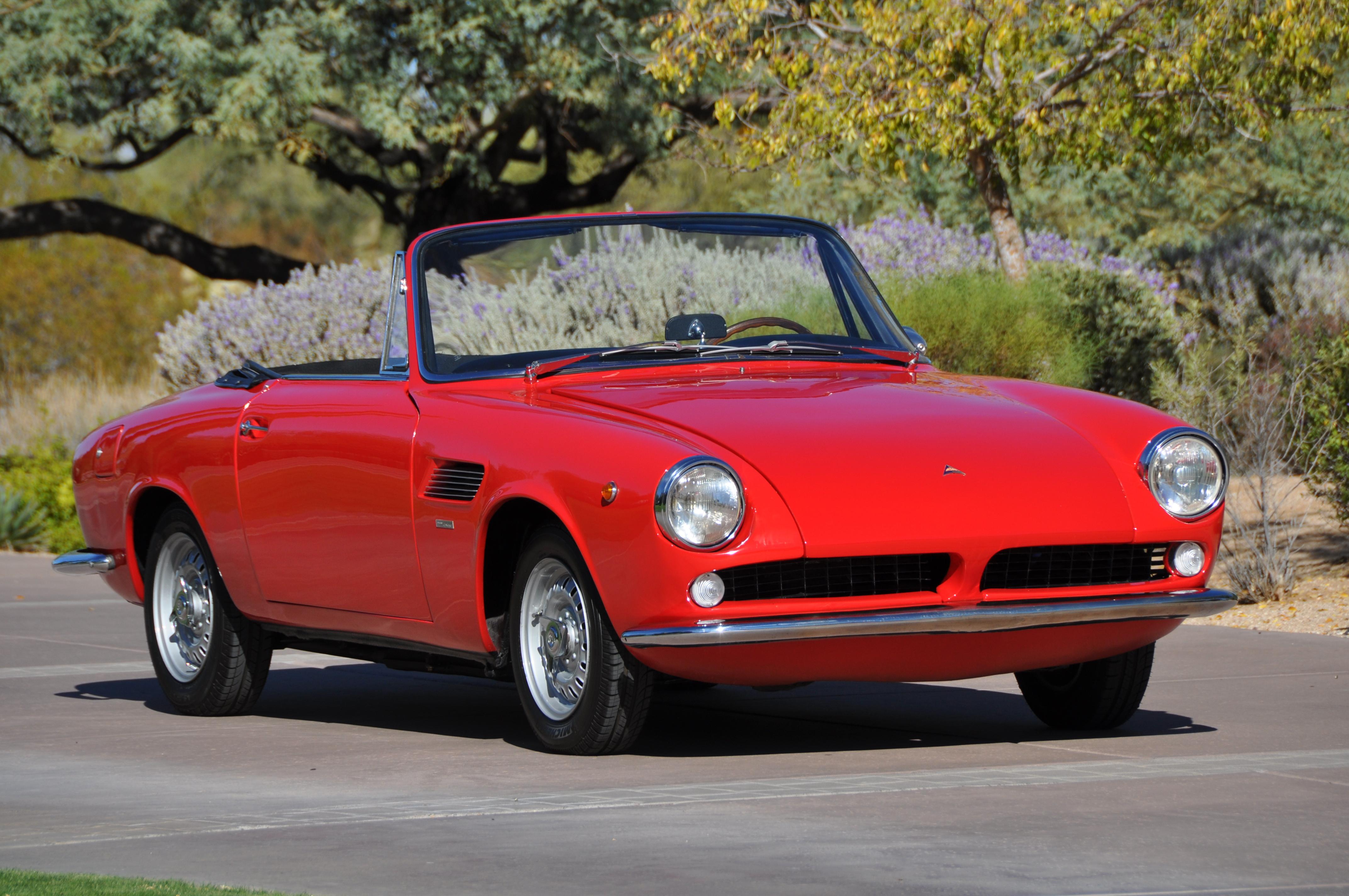 1967 ASA 1100